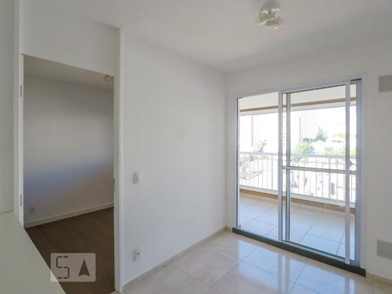 Apartamento Para Aluguel - Liberdade, 1 Quarto, 36 - 893112566