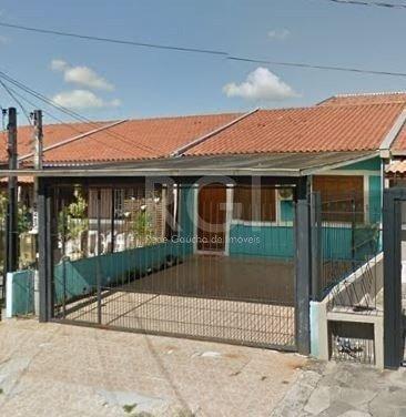 Casa Em Hípica Com 2 Dormitórios - Ot7802