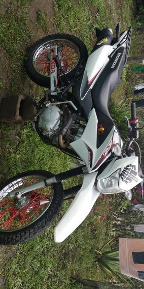 Honda Xr 150 2017