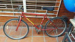 Bicicleta Rodado 26 Excelente Estado