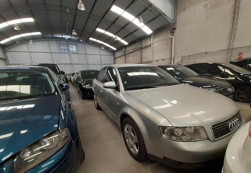 Audi A4 1.8 Turbo Año 2004 Km:74000 Reales!!!