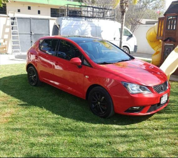 Seat Ibiza 1.2 Turbo Blitz Mt Coupe 2014