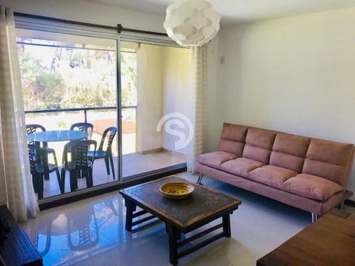 Apartamento En Venta - Brava - Ref: 1621