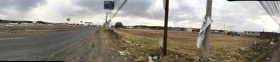 Miranda Autopista México Querétaro Terreno Comercial En Venta Y Renta