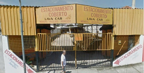 Terreno Para Alugar, 500 M² - Centro - São José Dos Campos/sp - Te0061