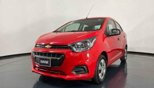Imagen 1 de 15 de 40666 - Chevrolet Beat 2019 Con Garantía Mt