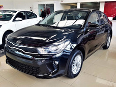 Kia Rio 2018 Aire All New