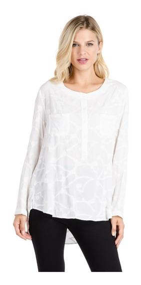 Camisa Cardon Garza Mujer