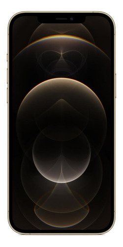 Imagen 1 de 9 de Apple iPhone 12 Pro Max (256 GB) - Oro