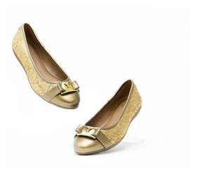 Precio Outlet Zapato Dama Flexi 27905 Bronce