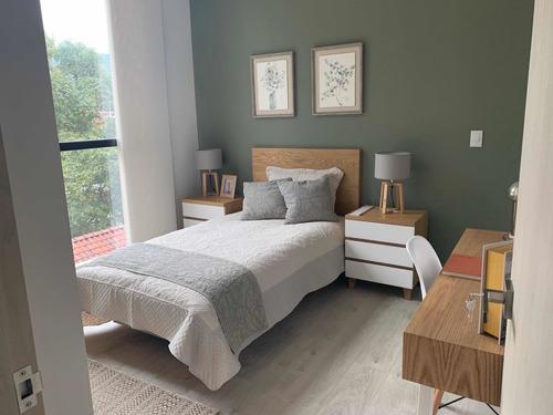 Imagen 1 de 7 de Apartamento 92 M2 -chico Norte- Excelente Precio-