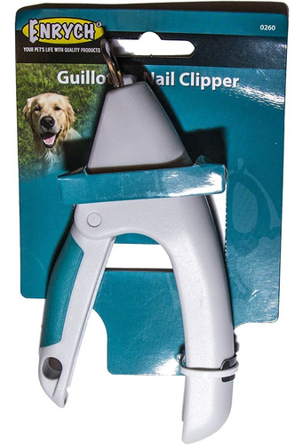 Enrych Guillotina Nail Clipper