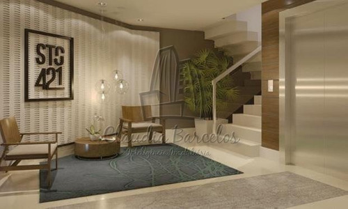 Apartamentos - Floresta - Ref: 21320 - V-719394