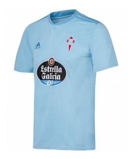 Camisa Celta De Vigo 18/19 Iago Aspas 10 Envio Imediato