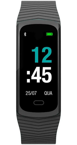 Relógio Mormaii Unisex Fit Gps Mob3aa/8p