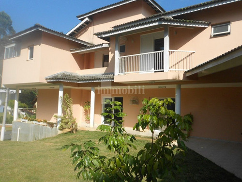 Imagem 1 de 15 de Casa Em Condomínio   3 Dormitórios Na Região Do Embu Das Artes... - Rt1570