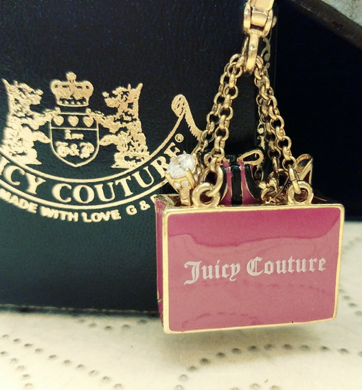 Charms Juicy Couture Limited Editions