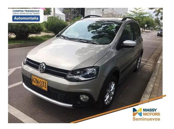 Volkswagen Crossfox Mecánico