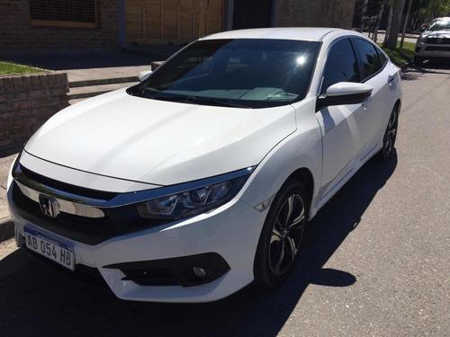 Honda Civic 2.0.  Ex-l