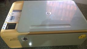 Impressora Multifuncional Hp Photosmart C4280 Recup. Ou Peça