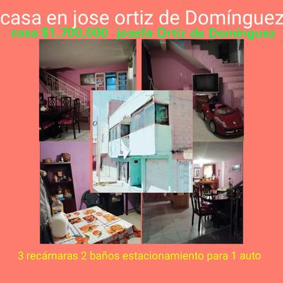 Casa En Venta A 3 Minutos De Leona Vicario