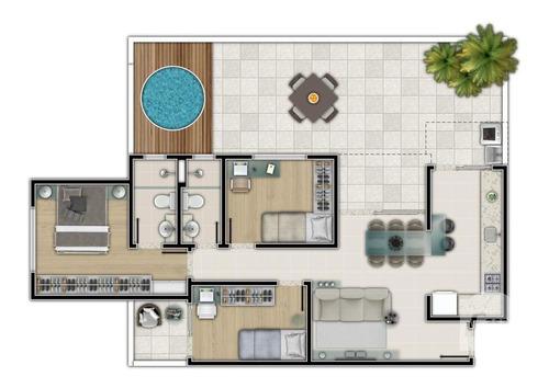 Imagem 1 de 8 de Apartamento À Venda No Salgado Filho - Código 250264 - 250264