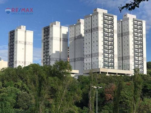Imagem 1 de 10 de Apartamento Para Alugar, 52 M² Por R$ 3.200,00/mês - Parque Morumbi - Votorantim/sp - Ap3148