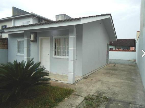 Casa Em São Sebastião, Palhoça/sc De 55m² 2 Quartos À Venda Por R$ 265.000,00 - Ca574628