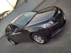 Chevrolet Cruze 2012 Lt A Cil Factura Original Electrico
