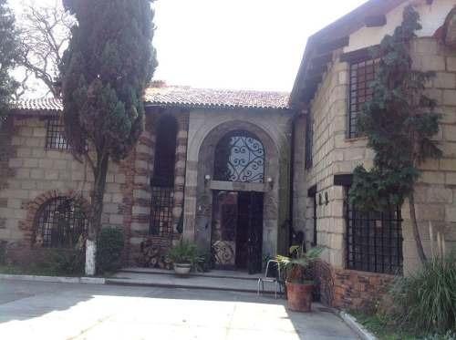 Casa En Venta, Ejido / Xochimilco