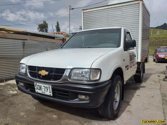 Chevrolet Luv 2.2cc Mt