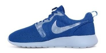 Tenis Nike Roshe One Casual Azul