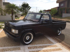 Chevrolet A20 6 Cilindros Turbo / D20 / C20 / F100