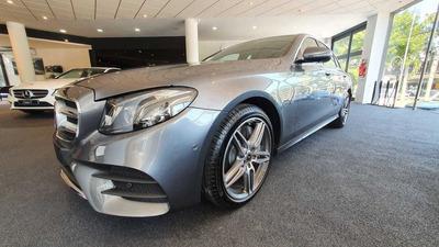 Mercedes Benz E 450 E450 Amg Line 0km 2020 Sedan!!!!