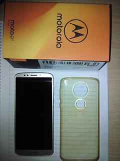 Celular Motorola Moto E5 Plus