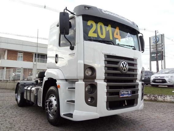 Volkswagen 19.330 Ctc 4x2 2014