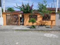 Casa No Gaivota Em Itanhaém,confira!! 7408