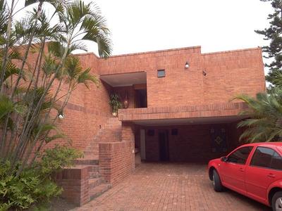 Casa Campestre En Condominio De Dapa
