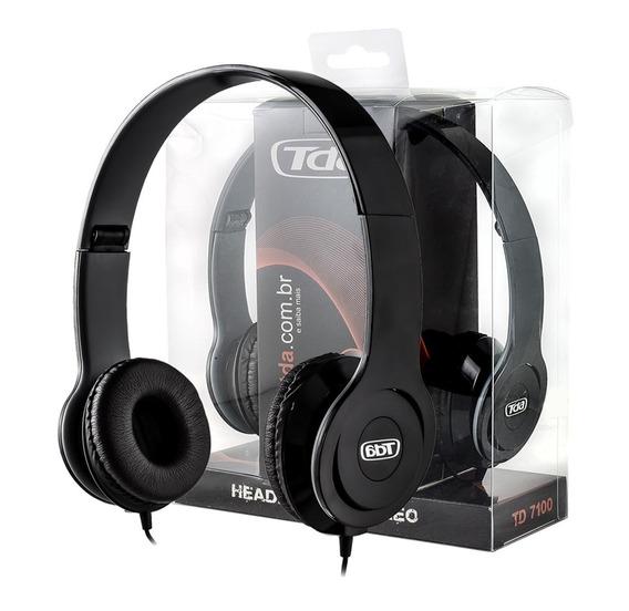 Kit Com 10 Fones Ouvido Headphone Para Tablets , Smartphones