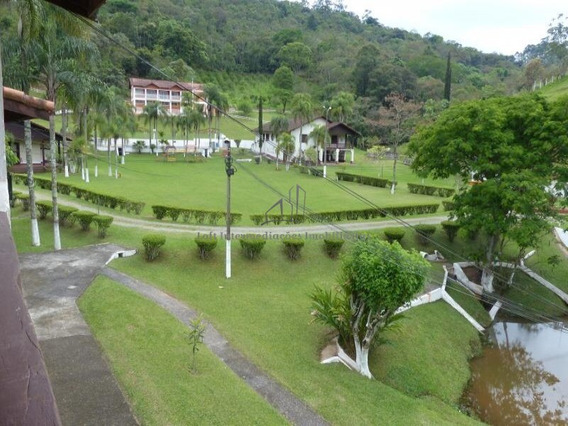 Magnifico Espaço De Campo Com Infraestrutura De Hotel Fazenda - St00001 - 33719787