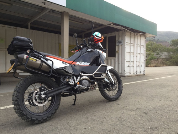 Ktm 990 Adventure 2011 Abs
