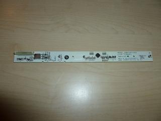 Botonera Tactil Con Sensor Remoto Tv Led Smart Lg 42lv5500