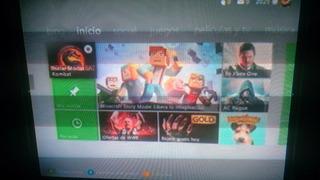 Xbox 360 Flasheada Vendo O Permuto