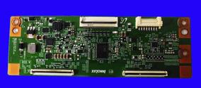 Placa T-con V500hj3-cpe1 Samsung Un58h5200ag Un58h5203ag