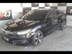 Civic Civic Sedan Touring 1.5 Turbo 16v Aut.4p