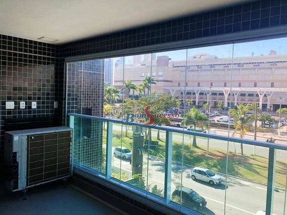 Apartamento Residencial Para Locação, Jardim Anália Franco, São Paulo. - Ap2242