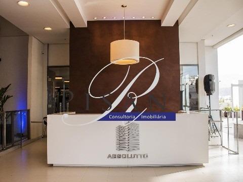 Absolutto Business Towers, Sala Com 31,88m², E Uma Estrutura Iniqualável - Sa00061 - 32292928