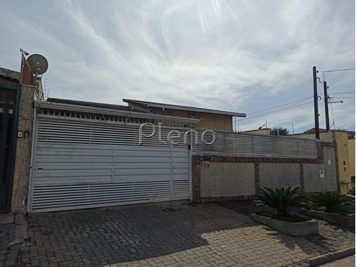 Casa À Venda Em Jardim Novo Campos Elíseos - Ca025947