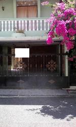 Casa Dos Niveles Lucerna