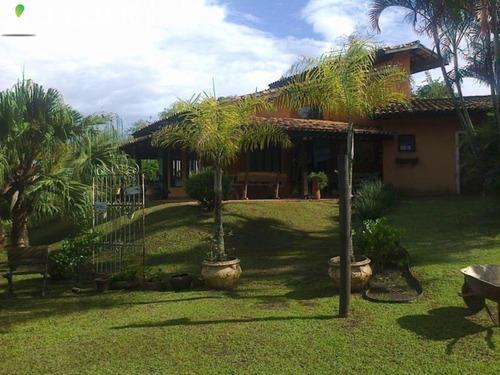 Imagem 1 de 27 de Chácara A Venda No Centro De Araçoiaba Da Serra, Sp. - Ch00208 - 67775941